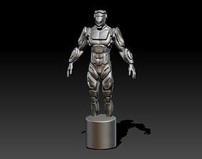 3D printable model Sci-Fi Hologram