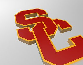 University of Southern California 3D
