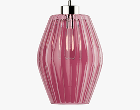 Pick-N-Mix Flask Large Pendant Light 3D