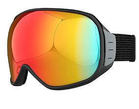 3D model Modern Snowboard SKI Goggles