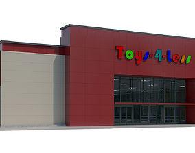 Retail-014 3D