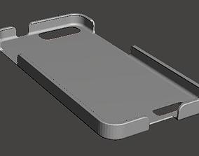 ZTE Blade V6 Case - Blank 3D print model