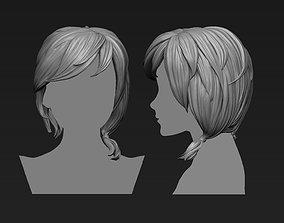 Hair 11 printable