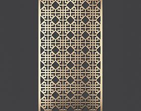 3D Decorative panel 279