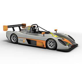 Radical PR6 Prosport 3D