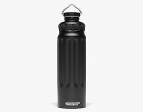 3D asset Sigg Water Bottle