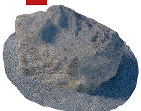 146 Stone 3D asset