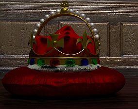 Crown Prince 3D model