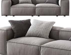 DallAgnese Comfort 3D