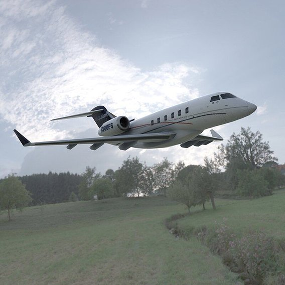 BC 300 Over a Field