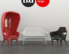 BD Barcelona Design Showtime 3D