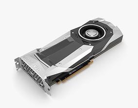 NVidia GeForce GTX 1080 TI 3D