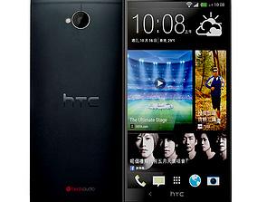 Htc One Black 3D