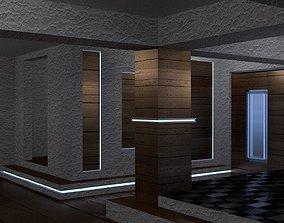 3D model Apartament