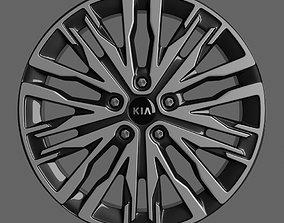 Kia Optima-K5-Rim-18-Inch-Type-1 3D model