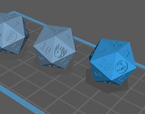 3D printable model AvP The Hunt Begins board game Custom