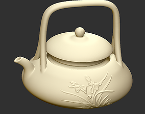 teaport 3D print model