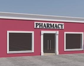 3D Mexican Pharmacy
