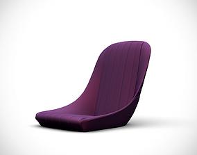 3D asset Seat v5
