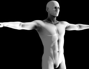Man Base 3D model