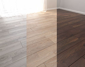 Parquet Floor Forte Classic part 4 3D