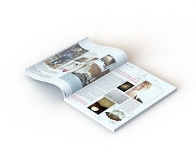 Magazine 3D