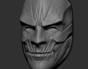 The Tormentor Mask from Payday 2 3D print model