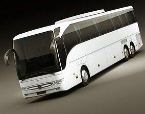 3D Mercedes Tourismo