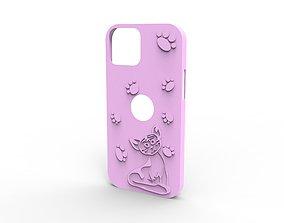 3D printable model Apple iphone 12 Pro Max phone case