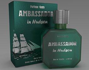 Ambassador in hudson 3D