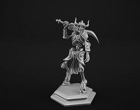 Skeleton1 3D printable model