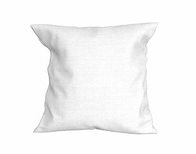 3D model Solid Pillow 18
