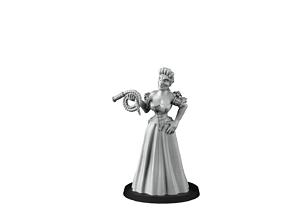 Sissi 3D print model