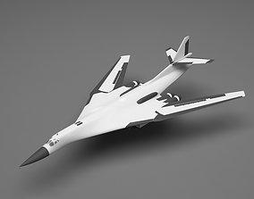 TU-160 3D
