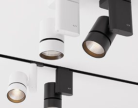 3D Pure Solid by Flos