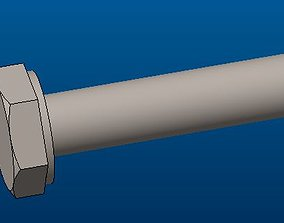 Oil Pump 3D printable model