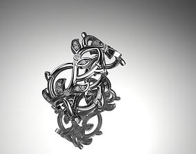Floral Design - 2 3D printable model