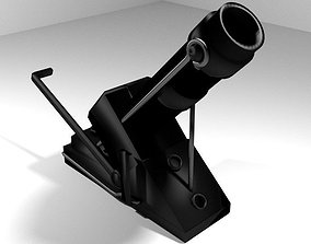 Mortar - Type Garland 3D