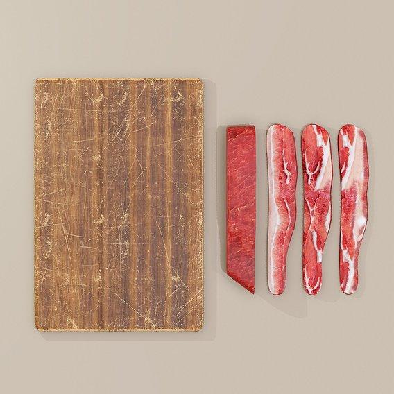 Bacon on Board