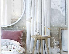 Romantic Room marvelous 3D print model