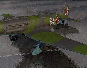 Mikoyan-Gurevich MiG-3 3D