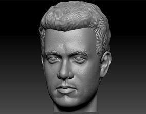 3D print model Tom Hanks