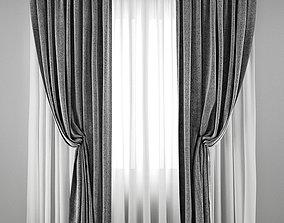 Curtain 97 3D