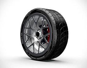 3D Wheel v3
