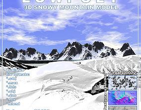 Mountain MT044- 3D