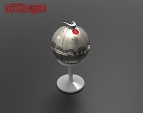 Thermal Detonator - 3D Files