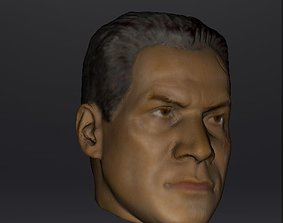 3D print model clone trooper real life cody