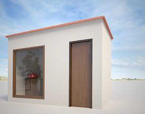 Window Door Model Set
