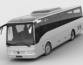 Mercedes Tourismo K 3D model