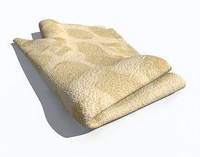 towels 3D Towel